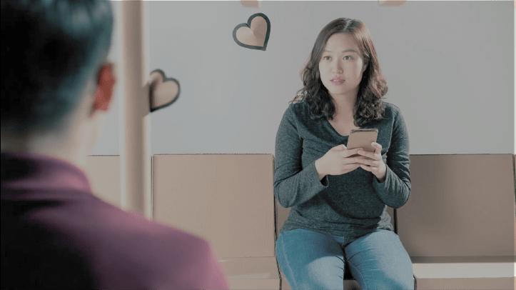Social Media Video Production - Like