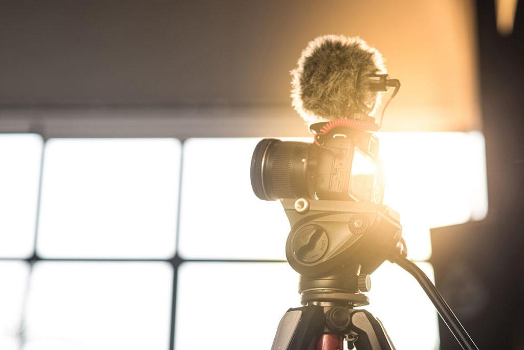 shooting-music-video